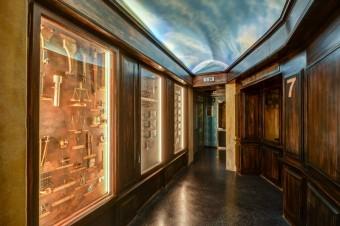 Muzeum diamantů Praha - expozice