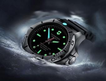I.N.O.X. Professional Diver, Victorinox Swiss Army