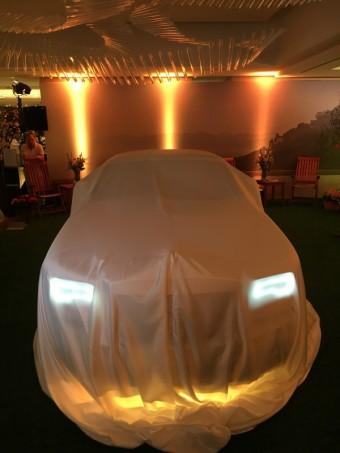 Rolls-Royce Motor Cars Prague slavnostně otevřela showroom v Praze, foto: David Radil