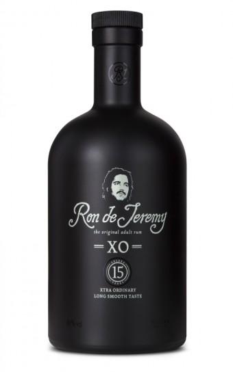 Rum Ron de Jeremy XO, Premier Wines & Spirits
