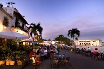 Koloniální zóna, Dominikánská republika