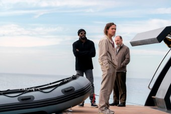 Fear the Walking Dead: Živí mrtví – Počátek konce, AMC Networks International