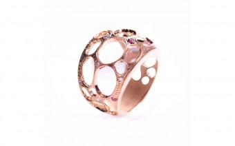 DIC Grace Pink, cena: 62 000,- Kč, Diamonds International Corporation