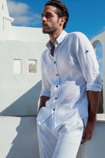 Dokonalé košil, Naracamicie