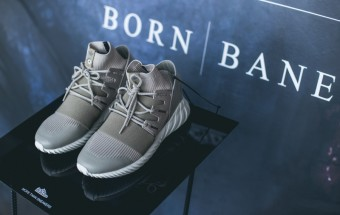 Footshop adidas Tubular Doom