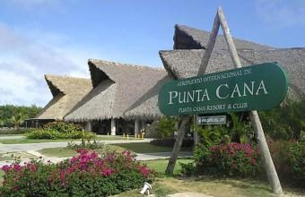 Mezinárodní letiště v Punta Caně (PUJ), foto zdroj: Národní turistický úřad Dominikánské republiky
