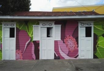 Viktoriánská architektura Dominikánská republika, foto zdroj: Národní turistický úřad Dominikánské republiky