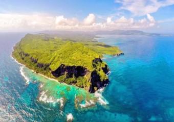 XTerra World Tour, foto zdroj: Národní turistický úřad Dominikánské republiky