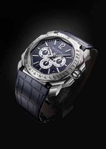 Pánské hodinky Bulgari Octo Maserati