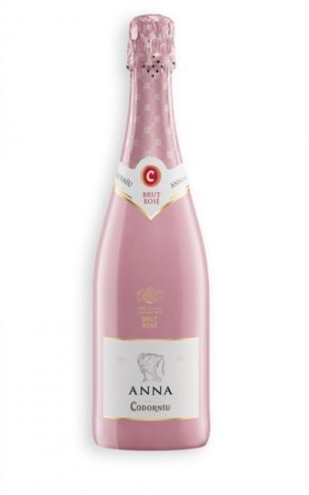 Codorníu, Cava Anna de Rosé, Premier Wines & Spirits