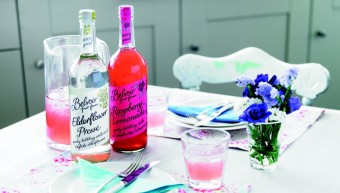 Belvoir, Elderflower Pressé, Premier Wines & Spirits