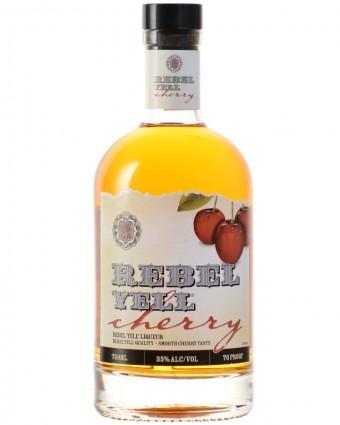 Rebel Yell, Cherry Bourbon 2013, Premier Wines & Spirits