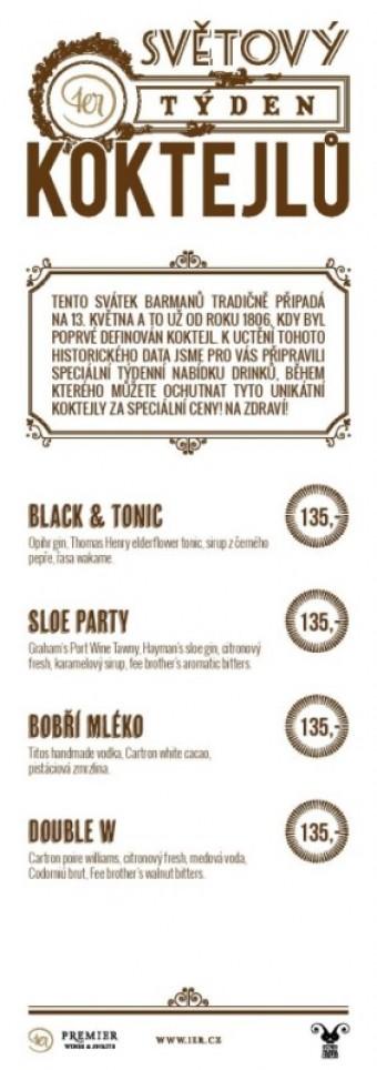Super Panda Circus, Brno, Premier Wines & Spirits
