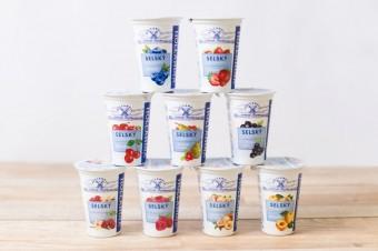 Selské jogurty Hollandia