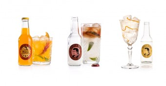 Mystic & Spice, Dark & Stormy a Port Tonic, Premier Wines & Spirits
