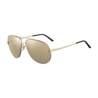 Sluneční brýle Panthère de Cartier