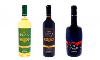 Bílé víno: odrůda Vilana, červená vína: odrůda Kotsifali, foto zdroj: www.grecia.cz