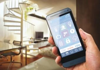 Digitální domácnost, článek z časopisu MENHOUSE č. 12