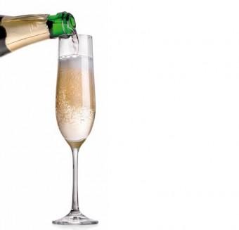 Není šampaňské jako šampaňské, článek z časopisu MENHOUSE č. 12