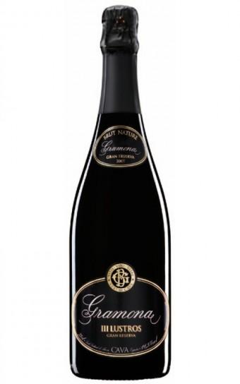 Cava Gramona III Lustros; Není šampaňské jako šampaňské, článek z časopisu MENHOUSE č. 12