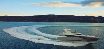 Prestige 750, Exclusive Yachts, foto: Jeanneau.com