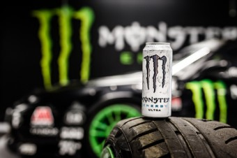 Monster Energy představuje Ultra, foto zdroj: Monster Energy®