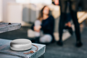 Bluetooth reproduktor Beoplay A1, B&O PLAY