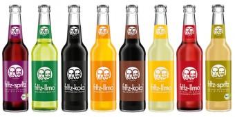 Fritz-kola, portfolio, Premier Wines & Spirits
