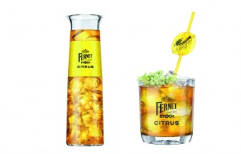 Yellow Bezzino, Fernet Stock Citrus