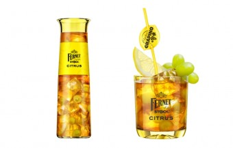 Yellow Grapino, Fernet Stock Citrus