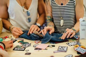 Levi's® Tailor Shop