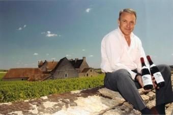Francois Labeta, majitele vinařství Château de la Tour bude, Premier Wines & Spirits