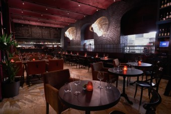 Gastrobar Monarch, Premier Wines & Spirits