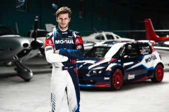 Jan Černý, dvojnásobný mistr Evropy a trojnásobný mistr ČR v automobilových soutěžích, Legendy 2016