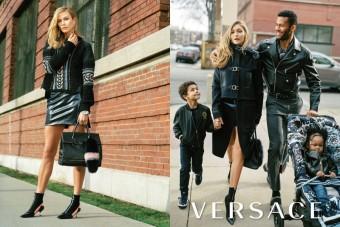 Bruce Weber nafotil po 17 letech kampaň Versace, Luxury Brand Management