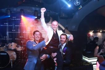Třetí ročník soutěže Diageo Reserve World Class o nejlepšího českého barmana vyhrál Adrián Michalčík z L´Fleur, Ultra Premium Brands