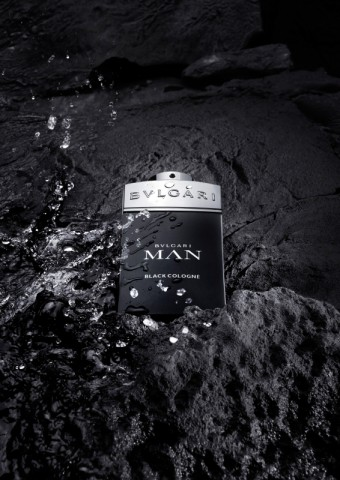 Bulgari Man Black Cologne