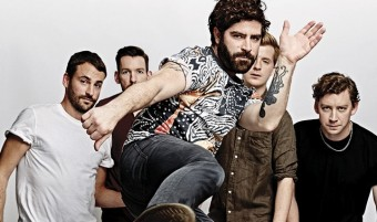 Foals, METRONOME festival