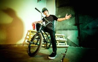 Adam Kun, foto: Erik Tomasak, Monster Energy