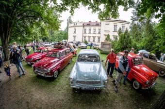 Pražské Legendy 2016 přivítaly více než 35 000 návštěvníků