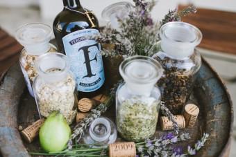 Ferdinand's Saar Dry Gin, Premier Wines & Spirits