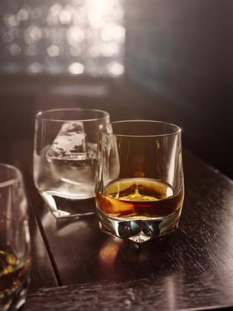 Když whisky vypráví příběh, Johnnie Walker