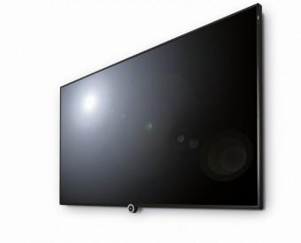 Značka Loewe představuje novou řadu plochých televizorů Loewe One, BaSys