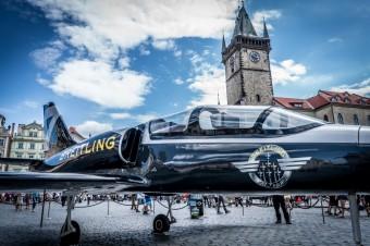 Breitling L-39C Albatros, Luxury Brand Management