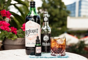 Koktejl Fernando s Altfernet Spiced, Premier Wines & Spirits