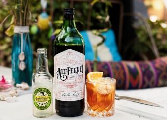 Koktejl Fernando Pomelo s Altfernet Spiced, Premier Wines & Spirits