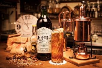 Bavarian s Altfernet Original, Premier Wines & Spirits