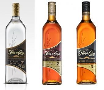 Rumy Flor de Caña, Premier Wines & Spirits