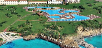 Colonna Resort, SARDEGNA TRAVEL