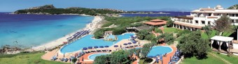 Grand Hotel Capo Testa, SARDEGNA TRAVEL